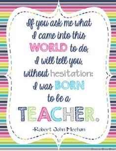 FREE Poster Print for Teacher Appreciation Week!
