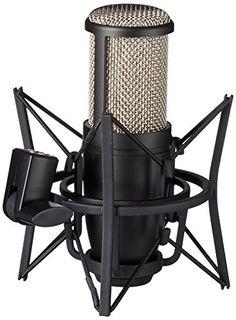 AKG Perception 220 Professional Studio Microphone - Two Eleven Singing Microphone, Microphone Studio, Microphone For Sale, Microphone Images, Drum Pad, Midi Keyboard, Recording Studio Design, M Audio, 1. Tag