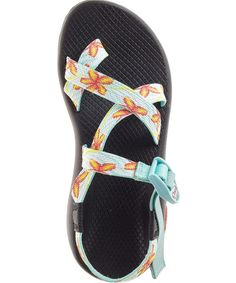 3ab66c8f2dae Ultraviolet Classic   Lilly This fun Chaco glows in the dark!