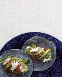 Fish Tacos with Spicy Slaw Recipe
