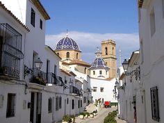 17 Pearls Of Costa Blanca Spain Ideas Spain Costa Alicante Spain