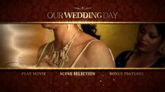 Photofuzion HD Blu Ray Motion Menu 01 by Photofuzion Wedding Videos, Menu, Movies, Menu Board Design, Films, Cinema, Film Books, Movie Quotes, Movie Theater