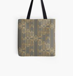 Designer Totes, Reusable Tote Bags, In This Moment, Art Prints, Canvas, Printed, Awesome, Shopping, Products