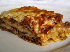 Ricetta Lasagne al forno | Ricette di ButtaLaPasta