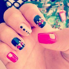 beautiful nails^^