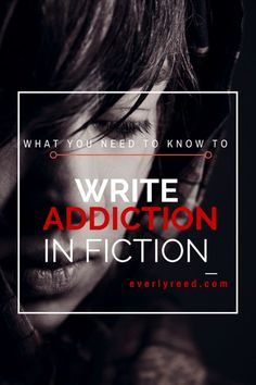 This months topic deals with alcohol addiction- what it looks like, how symptoms are commonly presented, and how a fictional character dealing with it may act. This one has been on my mind quite a … Writer Tips, Book Writing Tips, Writing Process, Writing Quotes, Writing Resources, Writing Help, Writing Skills, Writing Websites, Memoir Writing