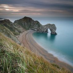 Durdle Door - one of my favourite places in the UK