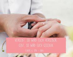 15 wundervolle Trausprüche für den schönsten Tag des Lebens Pinterest Blog, Marry Me, Wedding Planning, Dream Wedding, Rings For Men, Wedding Inspiration, Wedding Ideas, How To Plan, Words