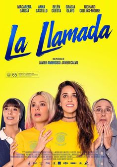 Director: Javier Ambrossi, Javier Calvo | Reparto: Macarena García, Anna Castillo, Belén Cuesta, ... | Género: Musical