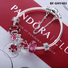 Read Completed Pandora Bracelets Reviews and Customer Ratings on girls bracelet kit,girl catches,Jewelry,Beads, ...