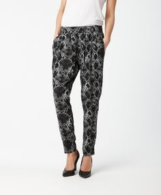 Gina Tricot -Joy trousers