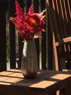 Floral diversity and luxurious, peaceful tranquility at Golden Eagle Vacation Rentals. >>>https://www.goldeneaglevr.com