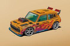 Jdm, Scrap Mechanics, Car Illustration, Car Posters, Futuristic Cars, Car Drawings, Japanese Cars, Car Wallpapers, Art Cars