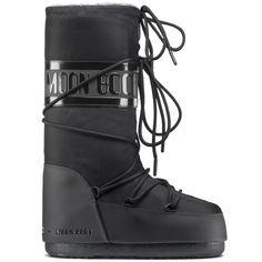 Unisex Adults Tecnica Moon Boot Classic Plus Winter Snow Rain Boots All Sizes Moon Boots, Mid Calf Boots, Thigh High Boots, Snow Boots Outfit, Lara Alvarez, Miu Miu, Jimmy Choo, Warm Winter Boots, Accessories