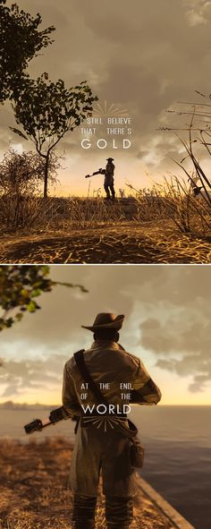 Preston Garvey: And I know we too are made of all the things that we've lost here. #fallout