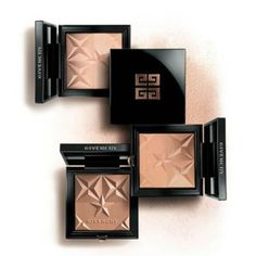 Givenchy Les Saisons Makeup Summer 2016 Collection | Givenchy Poudre Bonne Mine (Healthy Glow Powder) – New & Limited Edition