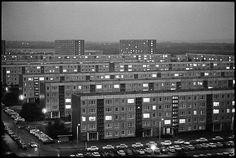 Lutten Klein, Rostock DDR 1970's