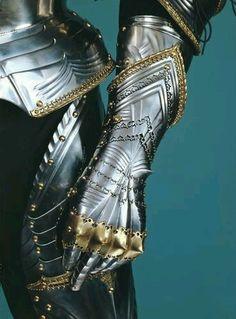 prince-ace-xiii:  Armor :3