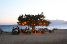 I have been there Naxos Cyclades Greece Pop Up Dinner, Pop Up Restaurant, Greek Islands, The Great Outdoors, Fresco, Beautiful Places, Surfing, Places To Visit, Around The Worlds
