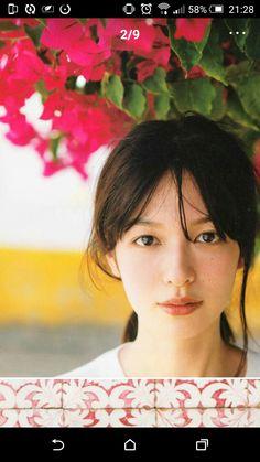 Japanese Eyes, Japanese Makeup, Japanese Girl, Real Beauty, Asian Beauty, Hair Beauty, Fresh Face Makeup, Japanese Models, Beautiful Asian Women