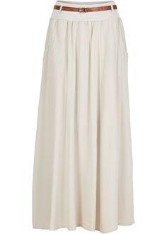 Длинная юбка, BODYFLIRT
