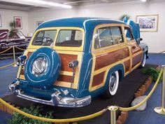 1949 mercury cool car