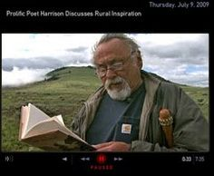 Jim Harrison (the Raw and the Cooked), who has been so kind and generous. Jim Harrison, Kind And Generous, Book Quotes, Poetry, Writers, Inspiring People, Image, Romans, Legends