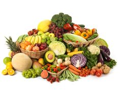 How to go vegetarian.  It's a process, and doesn't have to be painful.  Great guidance.