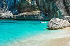 Cala Goloritze, Baunei, (Ogliastra), Sardegna #sea #mare #italy