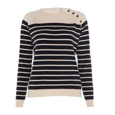Breton Pullover