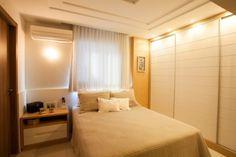 Especialistas ensinam como ganhar espaço em quartos de casal compactos - Gazeta Online - O maior portal do Espírito Santo
