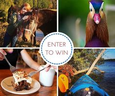 Two-night Halifax County North Carolina Getaway Giveaway Open to: United States, Canada  Ending on: 02/05/2015