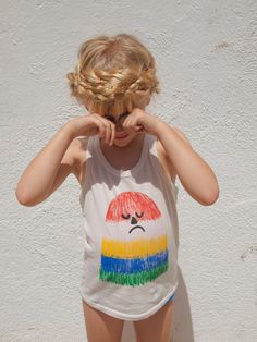 Bobo Choses spring-summer 2015 sneak peek! | KID