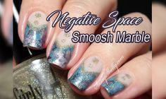 Smoosh Marble Nail A