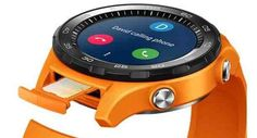 HUAWEI WATCH 2 come inserire SIM 4G LTE nello smartwatch | Allmobileworld.it