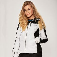 Nevica Meribel Ski Jacket | Ladies Ski Clothing | Outdoor | Skiing | Snowboarding