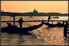 The Magic and Wonder of Venice. Photos by pisanim1