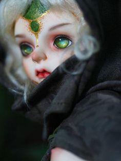 プレゼント付き 球体関節人形 Xanthe(human) 女 38.2cm