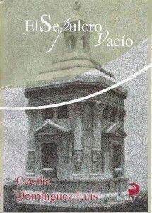 El sepulcro vacío / Cecilia Domínguez Luis. Novela inspirada en la historia del marqués de la Quinta Roja y su relación con la masonería de Tenerife. http://absysnetweb.bbtk.ull.es/cgi-bin/abnetopac01?TITN=519468