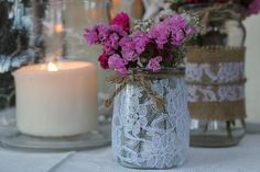 Deco Post: Spring DIY Ideas