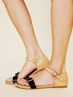 Jeffrey Campbell Mila Espadrille Sandal at Free People Clothing Boutique     Ft 26,558