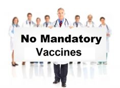 Opposition to Forced Vaccinations Growing – National Vaccine Information Center Leading the Way