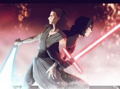 I love this fan art, but how are they going to fight with their arms locked?