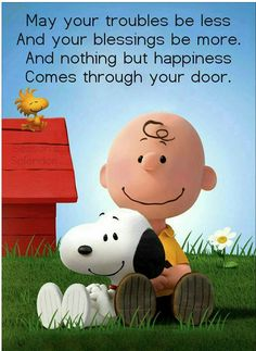 Snoopy and Charlie Brown thankful quote. Snoopy Love, Charlie Brown Und Snoopy, Snoopy And Woodstock, Snoopy Quotes Love, Charlie Brown Quotes, Snoopy Hug, Charlie Brown Characters, Great Quotes, Inspirational Quotes