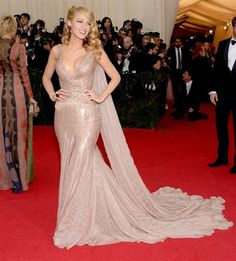 Couture galore: Vote on the fashion hits and misses at the 2014 Met Gala