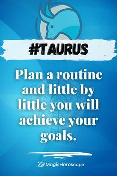 🔮 Read your #Horoscope prediction for today 🔮 #Horoscope #Horoscopes #Prediction #HoroscopePrediction #MagicHoroscope #Zodiac #Astrology #ZodiacSigns #Aries #Taurus #Gemini #Cancer #Leo #Virgo #Libra #Scorpio #Sagittarius #Capricorn #Aquarius #Pisces Taurus Man, Sagittarius, Taurus Horoscope, Horoscopes, Aquarius, Achieve Your Goals, Zodiac Signs, Astrology, Today Horoscope