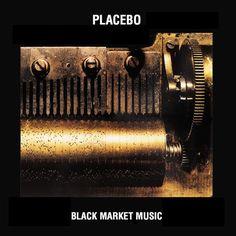 Albums   Placebo black market music