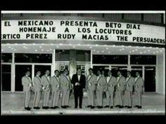 BETO DIAZ y su Orquesta - UNA MUJER ENAMORADA - Fotos