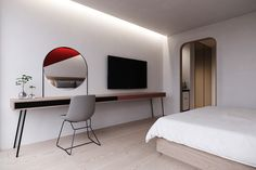 Welcome hotel on Behance