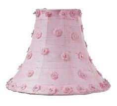 Pink Petal Flower Medium Shade